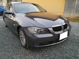 BMW 3シリーズ 320i 6MT 右ハンドル マニュアル