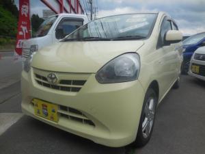 トヨタ ピクシスエポック Xf 4WD エコアイドル