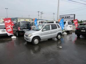 スズキ Kei A 5ドア SUV