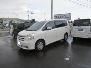 トヨタ ノア YY 4WD