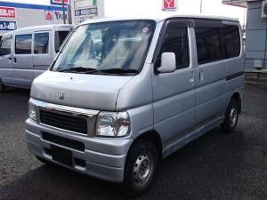 ホンダ バモス L 4WD オートマ キーレス 検R3年7月