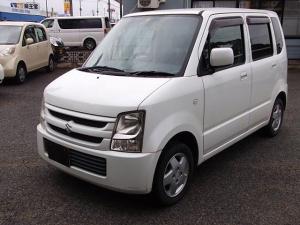 スズキ ワゴンR FX 4WD・ナビ・走141000