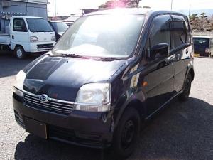 ダイハツ ムーヴ L 4WD・検R4年5月・走92000・CD・エンスタ・キーレス