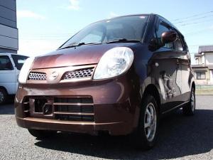 日産 モコ E FOUR 4WD・走96000・CD・ETC・エンスタ・シートヒーター