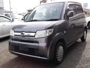 ホンダ ゼスト G 4WD・走100000・CD・電動ミラー・エンスタ・キーレス