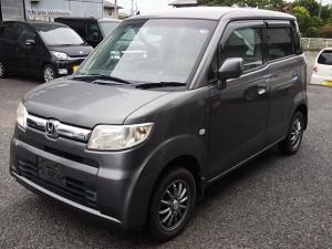 ホンダ ゼスト W 4WD・走85000・純正CD・社外AW・電動格納ミラー