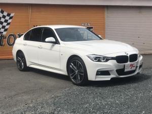 BMW 3シリーズ 320i xDrive Mスポーツエディションシャド 4WD