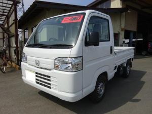 ホンダ アクティトラック SDX 4WD 5速マニュアル エアコン パワステ エアB