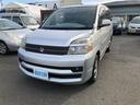 トヨタ/ヴォクシー トランス-X 4WD 車検整備済み