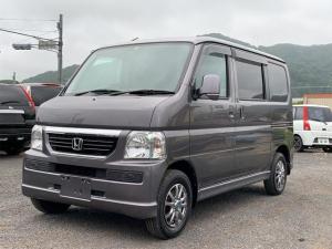 ホンダ バモス M 4WD キーレス 5速マニュアル