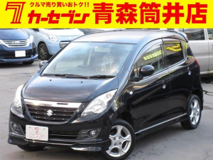 スズキ セルボ TX ターボ4WD/スマートキー/シートヒーター 84回払いOK!月々3,200円〜