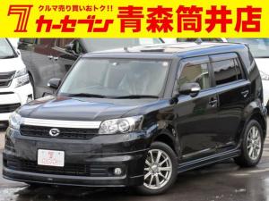 トヨタ カローラルミオン 1.8S 4WDフルセグナビ/モデリスタエアロ