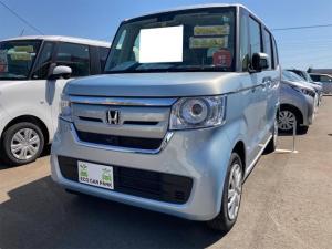 ホンダ N-BOX Gホンダセンシング 4WD アイドリングストップ LEDヘッド Bカメラ ETC