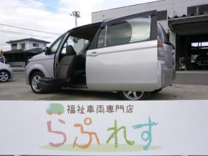 トヨタ スペイド X Xウェルキャブ助手席リフトUシート Aタイプ 4WD ナビ&フルセグTV ETC 電動スライドドア ワンオーナー