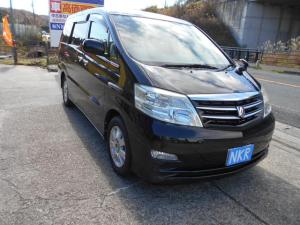 トヨタ アルファードV AX Lエディション 4WD ETC NAVI BACK CAMERA