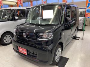 ダイハツ タント X SAIII 4WD コーナーセンサー シートヒーター スマートキー CD