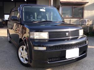 トヨタ bB S PS/PW/AC/4WD/車検残R5年3月まで/中古スタッドレスタイヤ付き