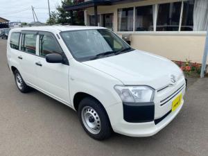トヨタ プロボックス DXコンフォート 4WD