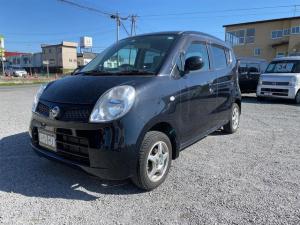 日産 モコ E FOUR 4WD 走行39940キロ