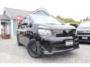 トヨタ ヴォクシー X Lエディション 1年保証 プッシュスタート 左側パワスラ シートカバー バックカメラ 地デジ ETC
