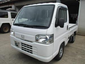 ホンダ アクティトラック SDX 4WD 車検R4.8