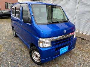 ホンダ バモス M 4WD キーレスキー