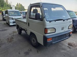 ホンダ アクティトラック SDX 4WD 純正ラジオ