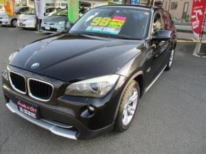 BMW X1  純正ナビ 4WD