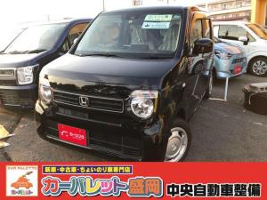 ホンダ N-WGN Lホンダセンシング 4WD