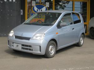 ダイハツ ミラ A 4WD/バン/オートマ/純正カーステレオ/3枚ドア/車検 令和5年2月