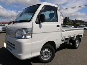 ダイハツ ハイゼットトラック 農用スペシャル 4WD エアコン
