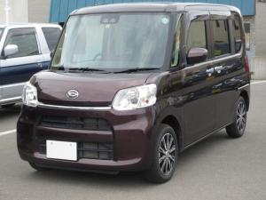ダイハツ タント X VS SAIII 4WD