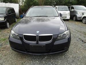 BMW 3シリーズ 320iツーリング Mスポーツパッケージ