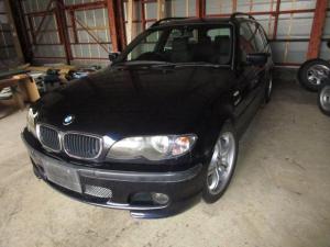 BMW 3シリーズ 318iツーリング