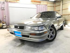 トヨタ ソアラ 3.0GT 7Mエンジン ローダウン 後期型