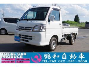 ダイハツ ハイゼットトラック EXT 4WD AC MT