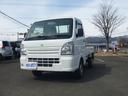 スズキ/キャリイトラック KCエアコン・パワステ 4WD