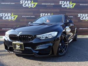 BMW M4 M4クーペ