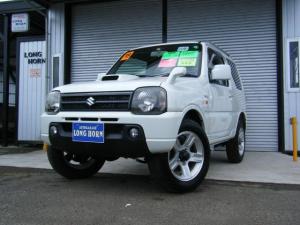 スズキ ジムニー ワイルドウインド 4WD キーレス シートヒーター