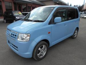 日産 オッティ 4WD