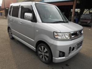 マツダ AZワゴン カスタムスタイルT 4WD