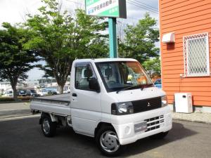 三菱 ミニキャブトラック  4WD 5MT PS