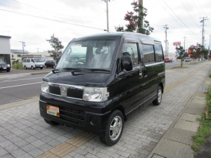 i日産 クリッパーリオ G FOUR4WD ターボ