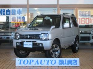 スズキ ジムニー XC 4WD 9型 ナビ CD キーレスキー ETC ターボ 無修復歴車 保証付