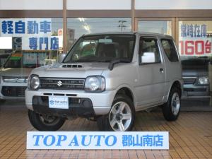 スズキ ジムニー XG 4WD 9型 CD キーレスキー 無修復歴車 ターボ 保証付
