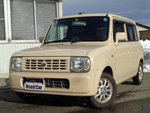 スズキ アルトラパン G 4WD キ-レス CD シ-トヒ-タ- 純正アルミ ABS Tチェ-ン