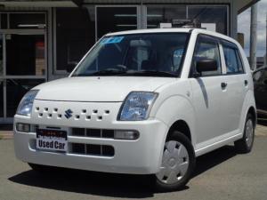 スズキ アルト E 4WD 5速M/T CD ABS