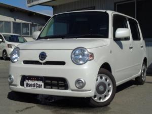 ダイハツ ミラココア ココアX 4WD スマ-トキ- CD/MD ABS Tチェ-ン