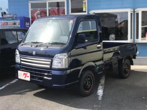 スズキ キャリイトラック KCスペシャル セーフティーサポート 4WD