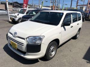 トヨタ サクシード 4WD UL